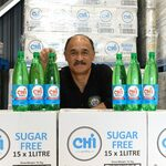 Free 6x 1L of Chi Sugar Free Drinks + $4.95 for Delivery @ Chi Drinks