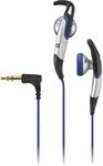 Harvey Norman - Sennheiser MX 685 Sports Headphones - $29