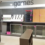 Dick Smith 25% off Store Fixtures & Fittings