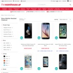 Mobile Handset Clearout - P8 Lite $129, Galaxy J5 $199 + More @ The Warehouse