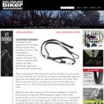 Win a Lockstrap from NZ Mountain Bike Rider