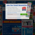 Chemist Warehouse NZ Free Prescription