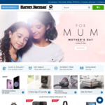 "Free 8""X10"" Photo for Mother's Day @ Harvey Norman (Limit 1 Per Customer)"