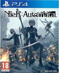 Nier Automata PS4 Game - $31.99 + $1.99 Shipping @ NZGameshop.com