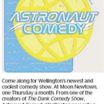 Win a Double Pass to Moon Newtown from The Dominion Post (Wellington)