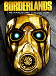 [PC] Free: Borderlands Handsome Collection @ Epic Games