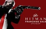 [PC] 75% off Hitman Franchise Games, 50-80% off DC Games (Batman, Injustice, LEGO) @ Humble (via Steam)
