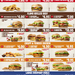 Burger King June Coupons: Creamy Mayo Double Cheeseburger $4, Kids Meal $4, 2 Whopper Jrs + 2 Small Fries $7 + More