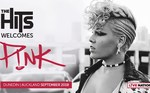 Win a Double Pass to See P!NK Live in Auckland from The Hits