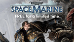 PC Game: Warhammer 40,000: Space Marine FREE @ Humble Bundle
