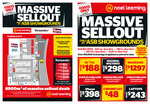 "32"" TVs $188, Fitbit $78, Macbook $1297 + More Sellout Deals @ Noel Leeming (Auckland Showgrounds)"