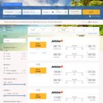 Christchurch to Honolulu, Hawaii from $706 Return (August) on Jetstar via Beat That Flight