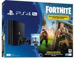 PS4 Pro 1TB Fortnite Battle Royal Bundle - $479.00 @ Smiths City