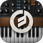 [iOS] Moog Minimoog App- free to download (usually $10)