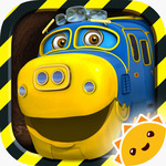 [iOS] Free: Chuggington - We Are The Chuggineers - Interactive Book (Was $11.99) @ iTunes