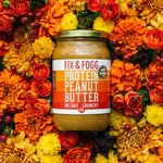 Protein Peanut Butter 750g $9.78 Delivered @ Fix & Fogg