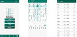 [Android] Free: Sudoku Premium Pro (Was $7.49) | Sudoku Pega Pro (Was $6.49) @ Google Play