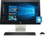 HP Pavillion 23-Q106A Touch All in-One Desktop $1198 ($711 off) @ JB Hi-Fi