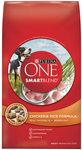Purina One Dry Dog Food Smartblend Chicken & Rice Bag 1.81kg $5 (on Special for $10, - $5 off Coupon) [Was $20 @ Countdown]