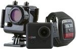 Kaiser Baas X150 Action Camera $199 [$347 Elsewhere] @ Harvey Norman