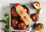 12-Pack of The Apple Press Braeburn Apple Juice 800ml for $20 @ Grabone