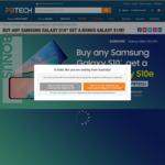 Buy a Samsung Galaxy S10e/S10/S10+, Get a Free Galaxy S10e @ PB Tech