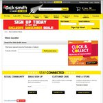 Dick Smith - New Clearance Items + Further Discounts: OtterBox, Targus, Belkin + More (INSTORE)