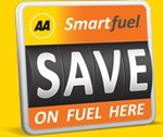 Win Free Fuel [up to 50L] with AA SmartFuel