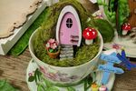 Win a Fairy Door and $30 Cafe Voucher for a Fairy or Pirate Morning or Afternoon Tea from Auckland for Kids