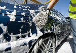 40% off: Express Exterior Valet $20, Interior Valet $23 + More @ The Clean Hand Carwash via Grabone (Auckland & Tauranga)