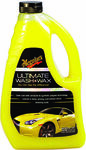 Meguiar's Ultimate Wash & Wax 1.42L $19.99 (Was $28.99) | Chemtech CT18 Superwash 20L $69.99 (Was $142.99) @ Supercheap Auto
