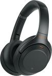 Sony WH-1000XM3 - $299 | WH-1000XM4 - $388 (Free Shipping) @SonyNZ