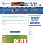 Win a $60 eGift Card, Kids Basketball Hoop System or $40 eGift Card + Action Camera + More from Manchester Unity