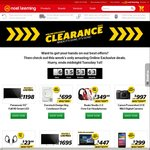 Online Exclusive Clearance On Now - Beats Studio 2.0 Over Ear Headphones $349.99,Huawei GR5 Smartphone $299 +More @ Noel Leeming