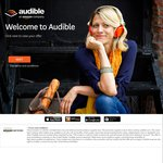 $10 Coupon for Audible.com