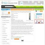 Jackson 6 way Green Energy Saving Powerboard - $13.80 (plus shipping) @ Ktech
