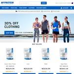 MyProtein 25% Discount till Midnight