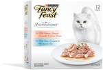 576 Tins Of Fancy Feast Cat Food for $42 (Was $791.52) @ Animates