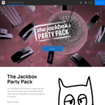 The Jackbox Party Pack Free @ Epic Games Store