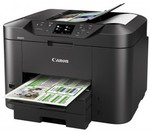 Canon Pixma MX726 ($24.28 after Cashback), Maxify MB2360 ($29.45 after Cash Back) @ Dick Smith