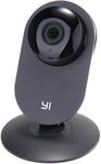 Xiaomi Yi Home 720p WiFi IP Camera w/ Night Vision - International Version $46.38 US (~$67.81 NZ) @ Geekbuying