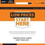 SISTEMA Klip It 6 Pack or 9.6L Container $10 @ Mitre10
