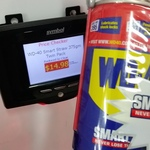 WD-40 Twin Pack 2x 375g Smart Nozzle - $14.98 @ The Warehouse
