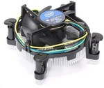 Pbtech - Intel CPU Fan for Socket LGA1151/1150 - $0.58 Delivered