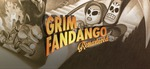 Free - Grim Fandango Remastered [PC] @ GOG