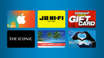$50 Gift Card for Joining ANZ Jumpstart Account and Making 5 Purchases before 31 March (under 21's and/or Full Time Students)