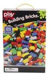 Play Studio Bricks 1000 Pieces 2 For $10 @ The Warehouse