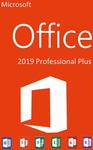 Office2019 Professional Plus CD Key Global $54.92 USD (~$84 NZD) @ Scdkey
