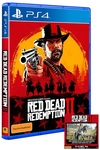 Red Dead Redemption 2 (PS4/XB1) ~ $80 Delivered @ MightyApe.com.au