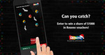 Win 1 of 4 $250 Resene Vouchers [Play Easy Bauble Catch Game to Enter]